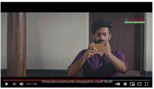Sai Vishnu in Nerolac Paint Ads