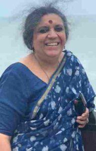 Swara Bhaskar mother ira bhaskar