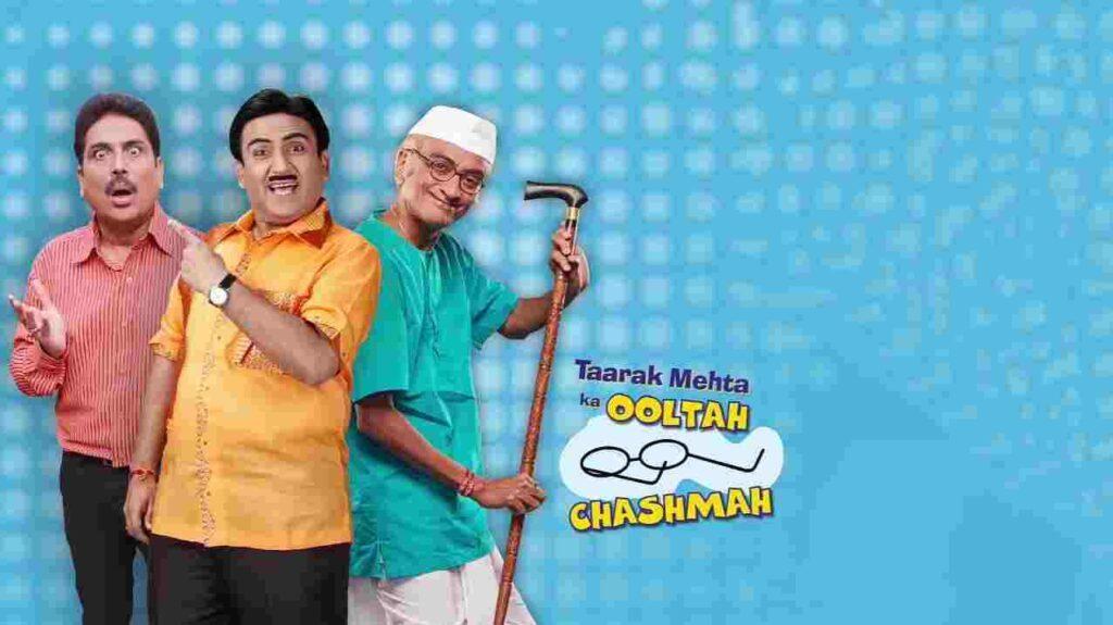 Taarak Mehta Ka Ooltah Chashmah (Sab TV) serial