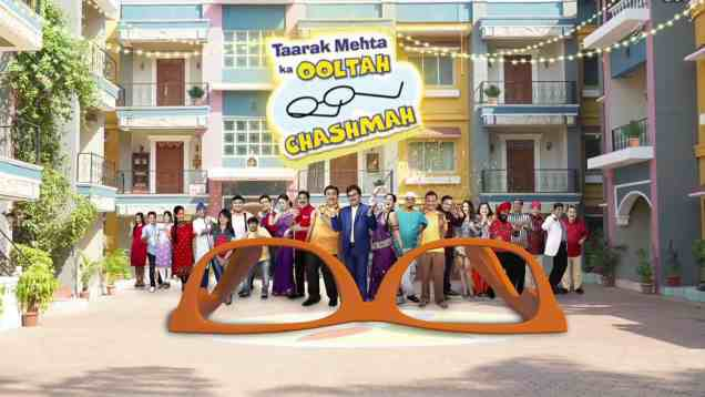Taarak Mehta Ka Ooltah Chashmah (Sab TV)