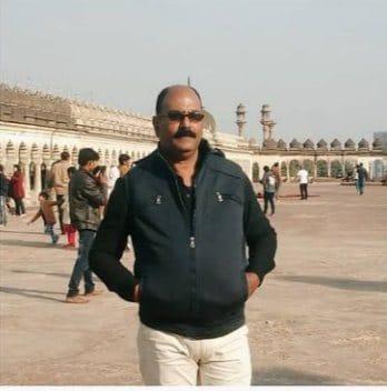 Vishal Aditya Singh father