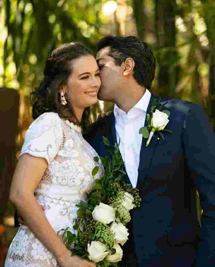 Evelyn Sharma marriage