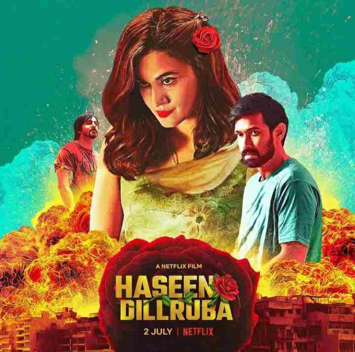 Haseen Dillruba feature Image