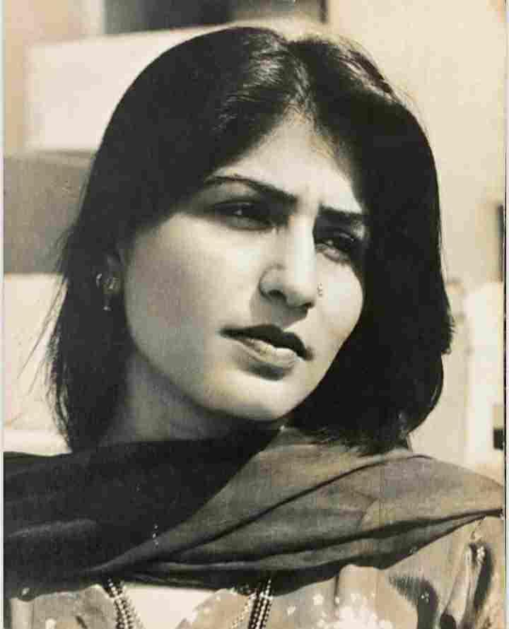 Sanam Johar mother Kamini Singh