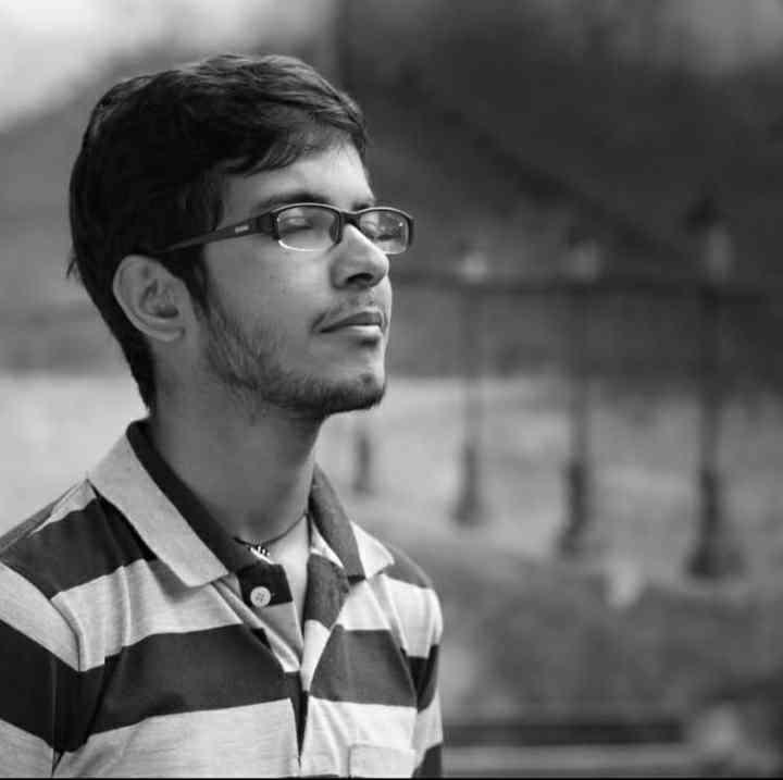 Swetha Warrier brother Sarath Warrier