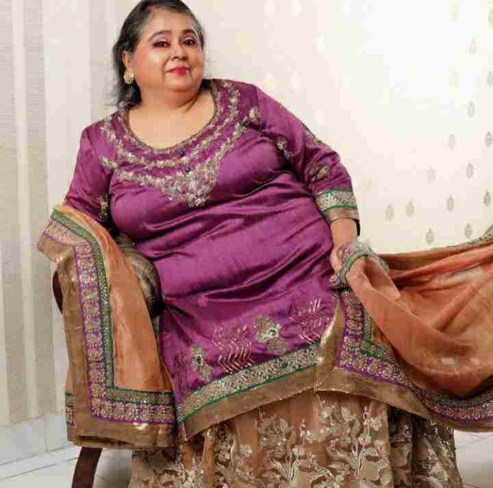 Yamini Das in Haseen Dillruba