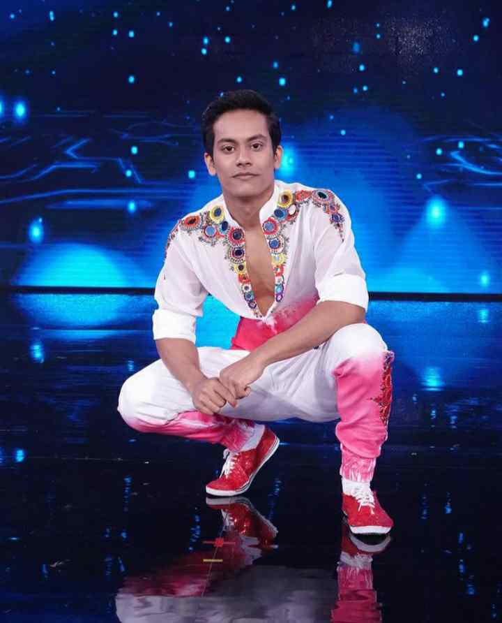 Aryan Patra profile photo
