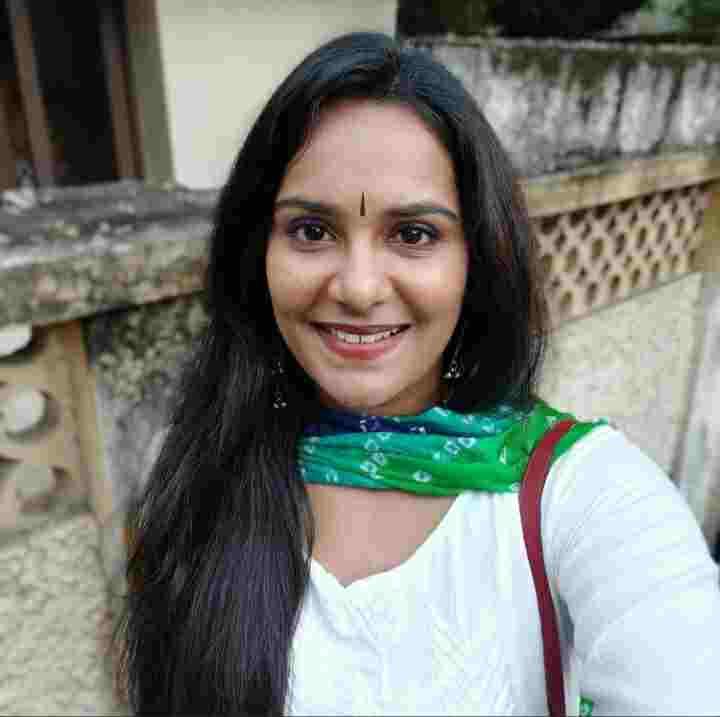 Laxmi Priya Chandramouli