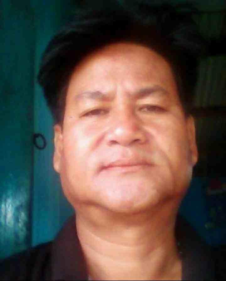 Pankaj Thapa father