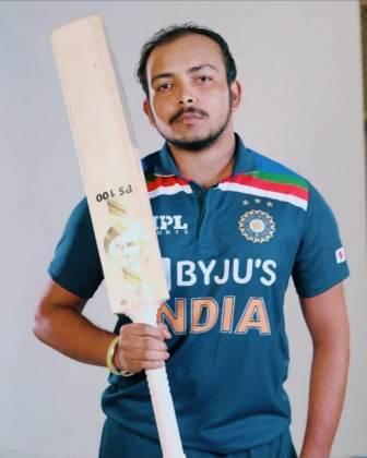 Prithvi Shaw profile photo