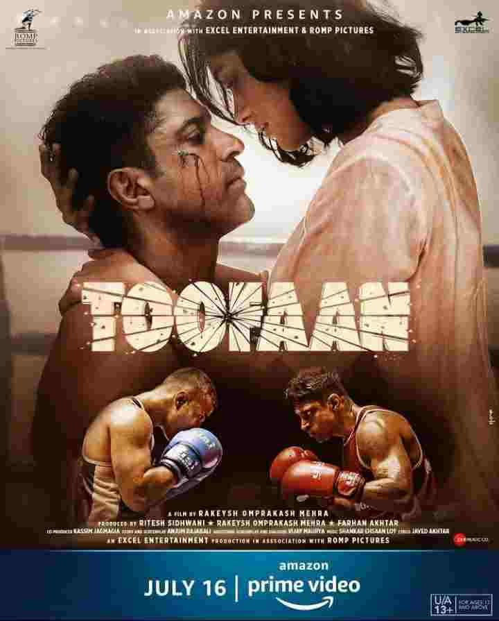 Toofaan Film 2021