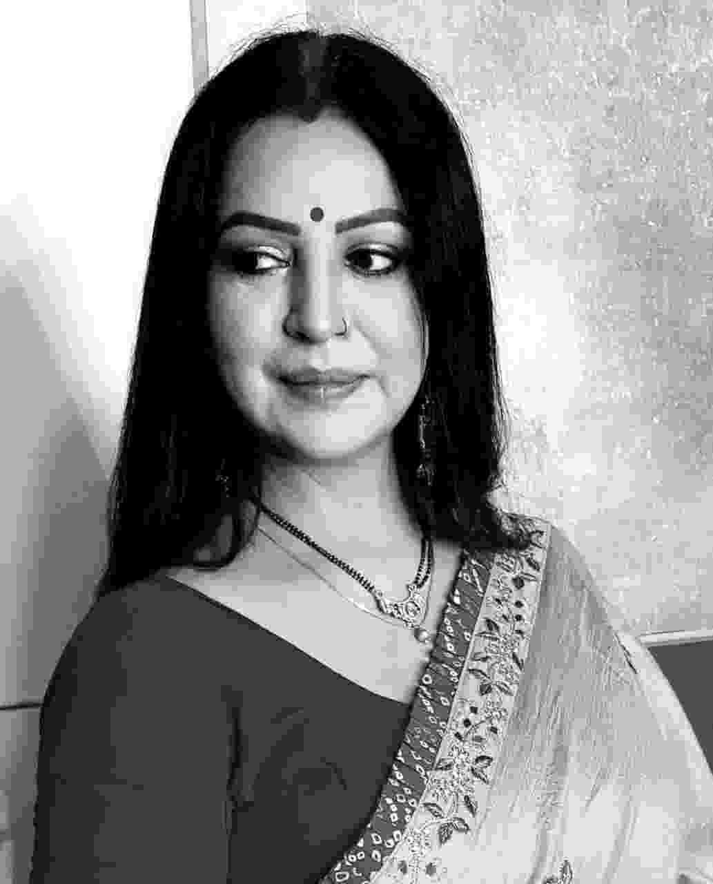 Akshara Singh mother
