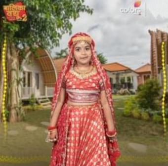 Balika Vadhu 2 poster