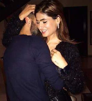 Karishma Sharma Boyfriend