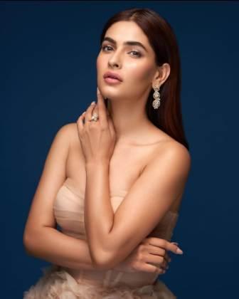 Karishma Sharma profile photo