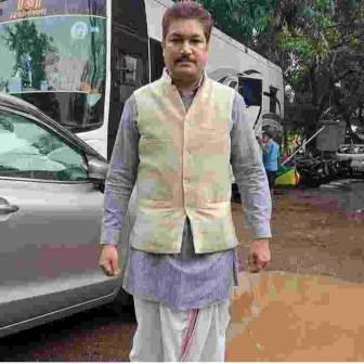 Akash Mudgal