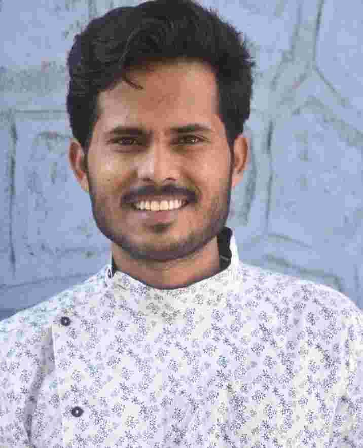 Arbaj Shaikh