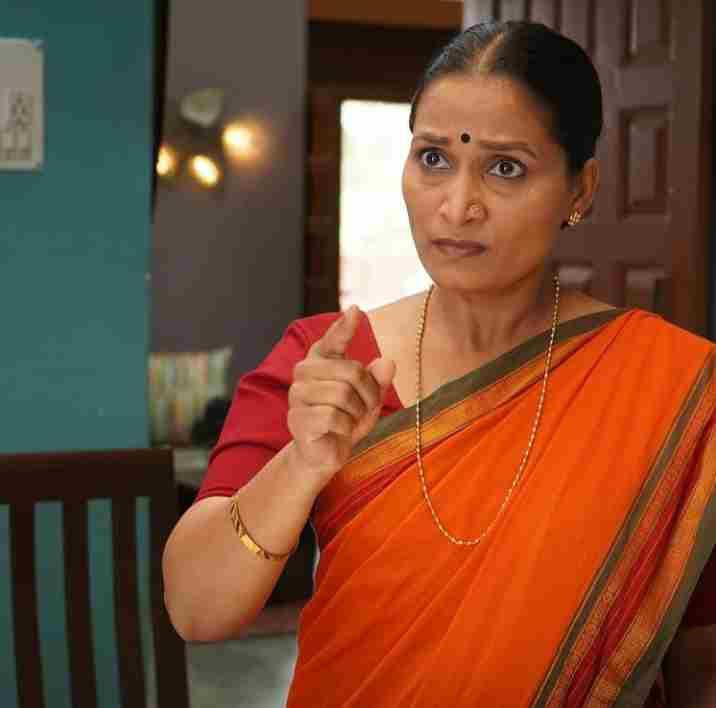 Kalyani Chaudhari