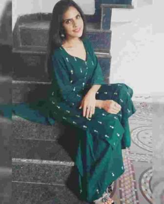 Mahii Sharma