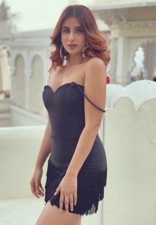 Miesha Iyer