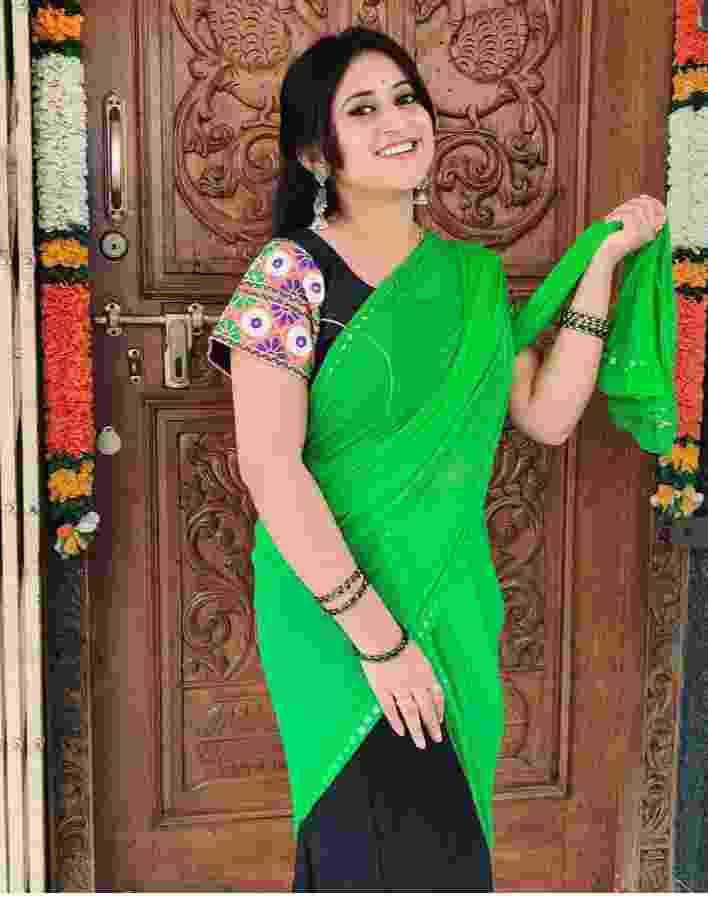 Shruthi Ramesh