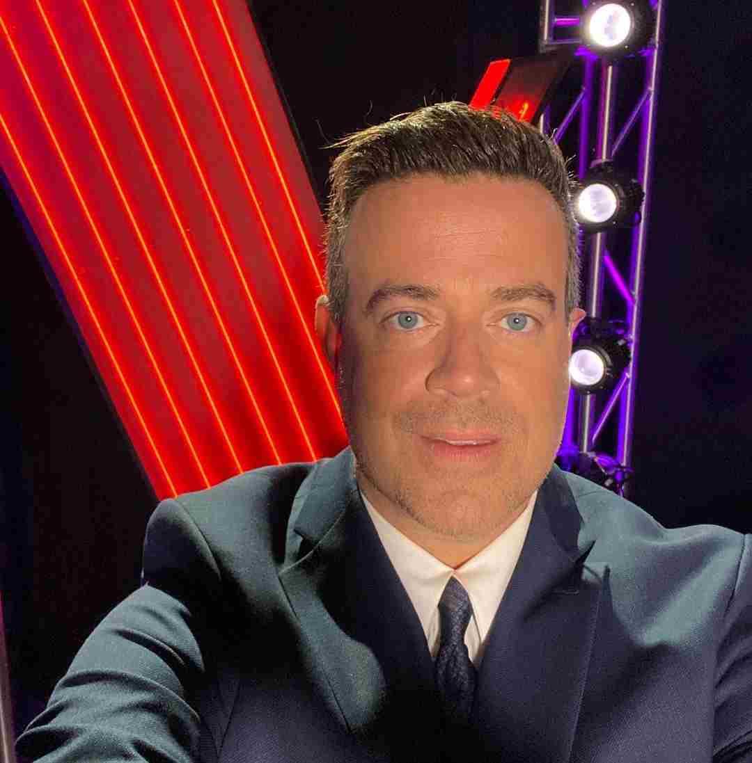 The Voice US Season 21 host