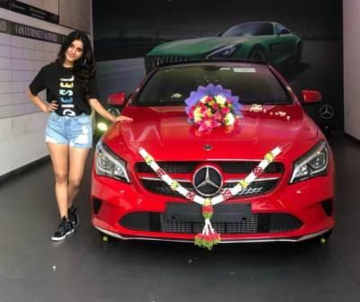 Malti Chahar net worth