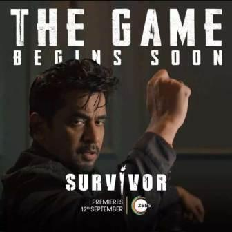 Survivor Tamil 2021
